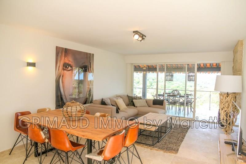 Photo n°6 - Vente Maison villa Les Issambres 83380 - 1 095 000 €