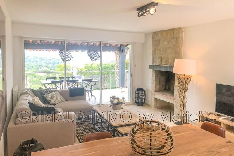 Photo n°5 - Vente Maison villa Les Issambres 83380 - 1 095 000 €