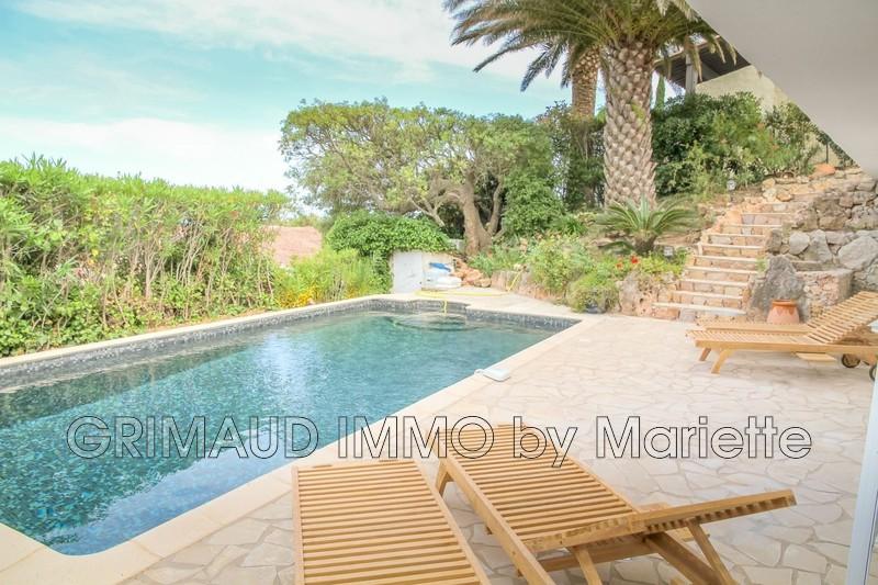 Photo n°2 - Vente Maison villa Les Issambres 83380 - 1 095 000 €