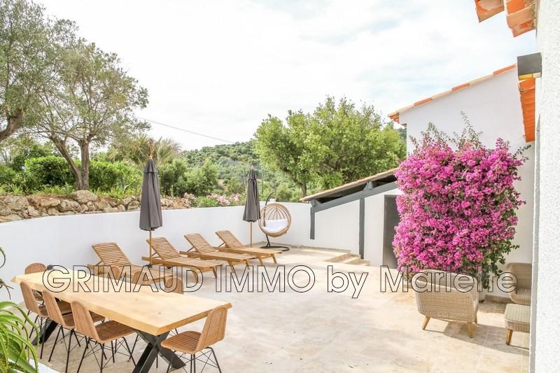 Photo n°8 - Vente Maison villa Les Issambres 83380 - 1 095 000 €