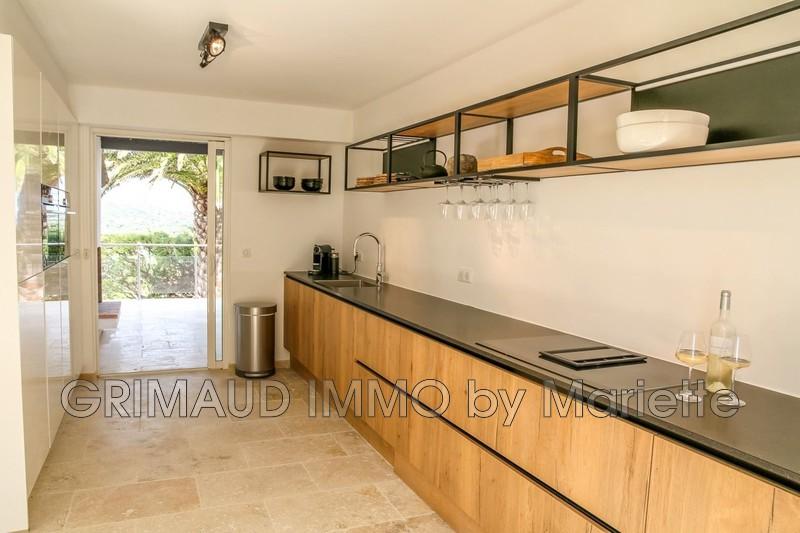 Photo n°10 - Vente Maison villa Les Issambres 83380 - 1 095 000 €