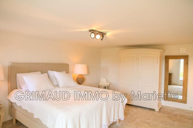 Photo n°11 - Vente Maison villa Les Issambres 83380 - 1 095 000 €