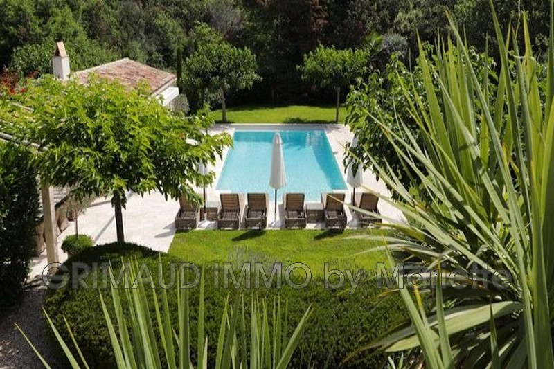 Photo n°6 - Vente maison Grimaud 83310 - 2 495 000 €