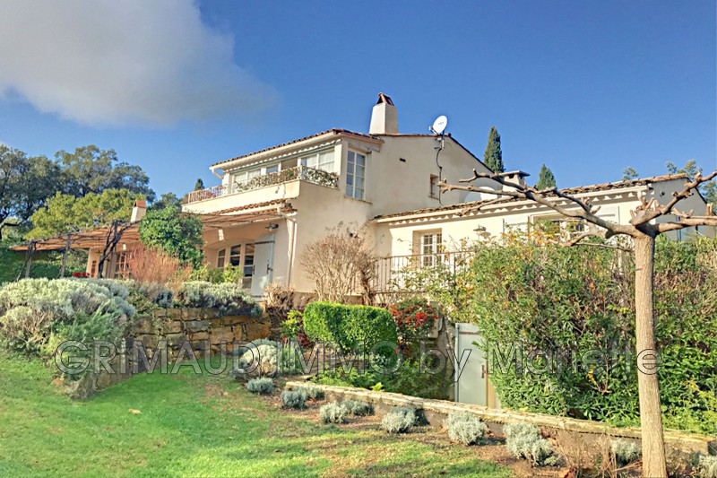 Photo n°2 - Vente maison Grimaud 83310 - 2 495 000 €