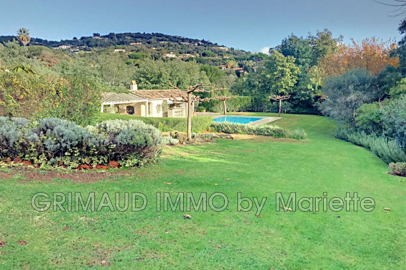 Photo n°4 - Vente maison Grimaud 83310 - 2 495 000 €