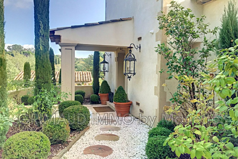 Photo n°3 - Vente maison Grimaud 83310 - 2 495 000 €
