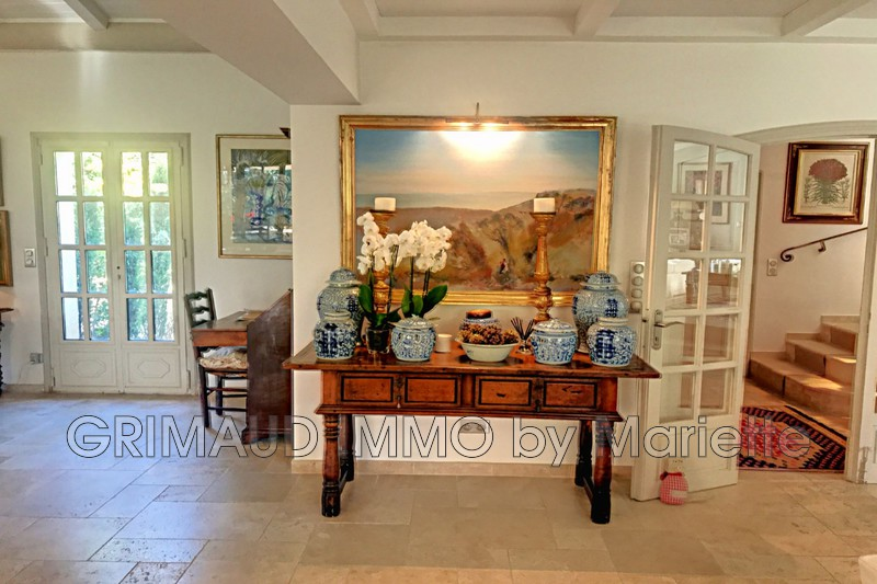 Photo n°8 - Vente maison Grimaud 83310 - 2 495 000 €