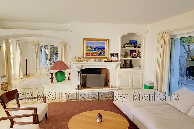 Photo n°7 - Vente Maison villa Sainte-Maxime 83120 - 2 295 000 €