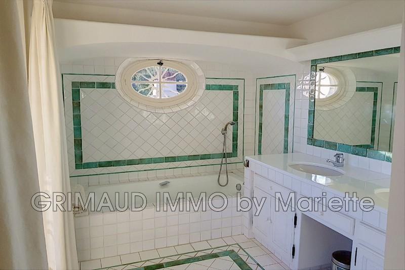 Photo n°14 - Vente Maison villa Sainte-Maxime 83120 - 2 295 000 €