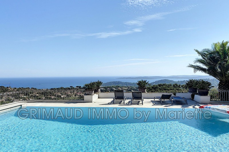 Photo n°3 - Vente Maison villa Sainte-Maxime 83120 - 2 295 000 €