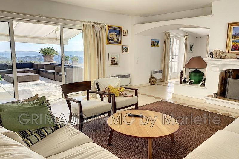 Photo n°5 - Vente Maison villa Sainte-Maxime 83120 - 2 295 000 €