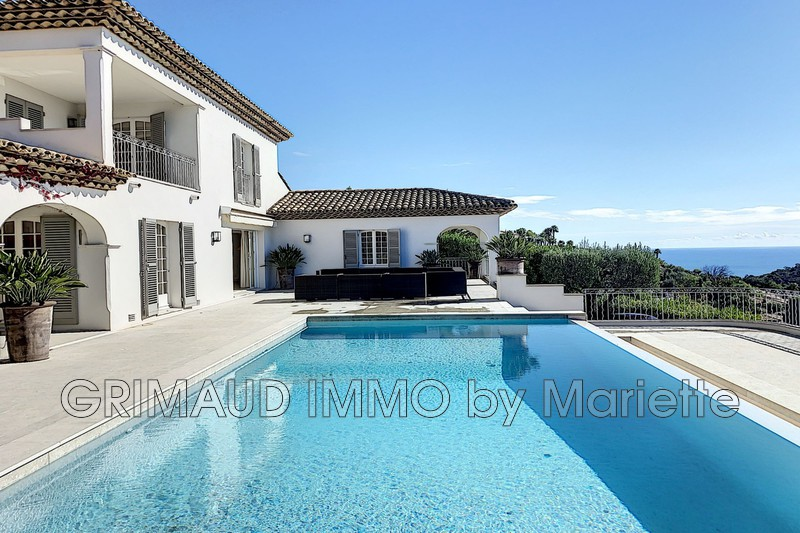Photo n°4 - Vente Maison villa Sainte-Maxime 83120 - 2 295 000 €