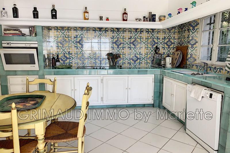 Photo n°11 - Vente Maison villa Sainte-Maxime 83120 - 2 295 000 €