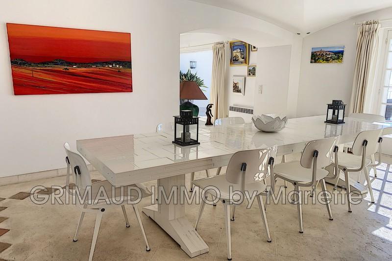 Photo n°9 - Vente Maison villa Sainte-Maxime 83120 - 2 295 000 €