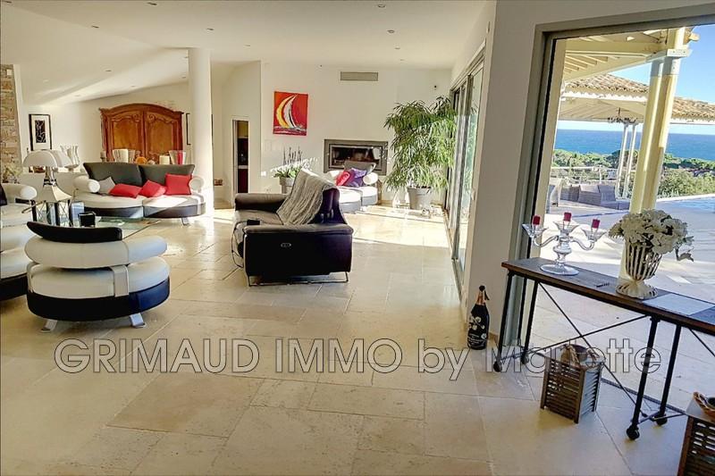 Photo n°4 - Vente maison Sainte-Maxime 83120 - 2 950 000 €