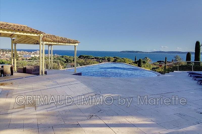 Photo n°8 - Vente maison Sainte-Maxime 83120 - 2 950 000 €