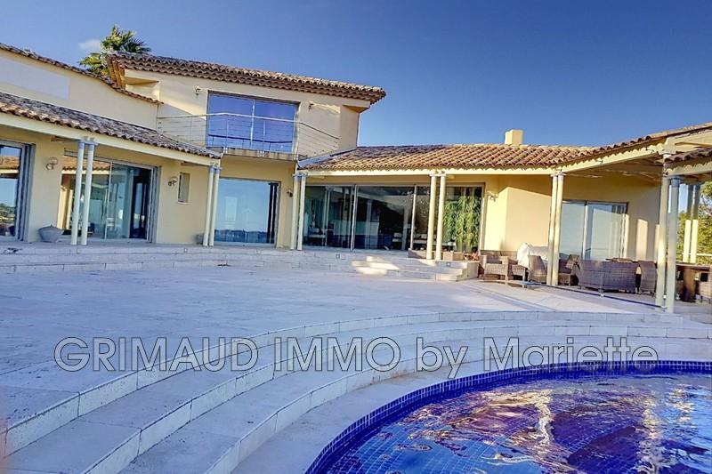 Photo n°2 - Vente maison Sainte-Maxime 83120 - 2 950 000 €
