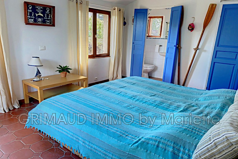 Photo n°8 - Vente Maison villa provençale Le Plan-de-la-Tour 83120 - 795 000 €