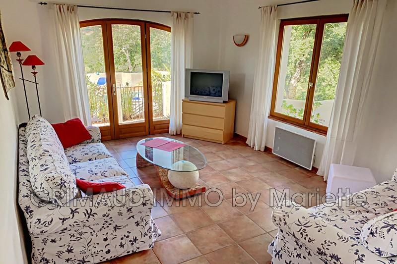 Photo n°7 - Vente Maison villa provençale Le Plan-de-la-Tour 83120 - 795 000 €