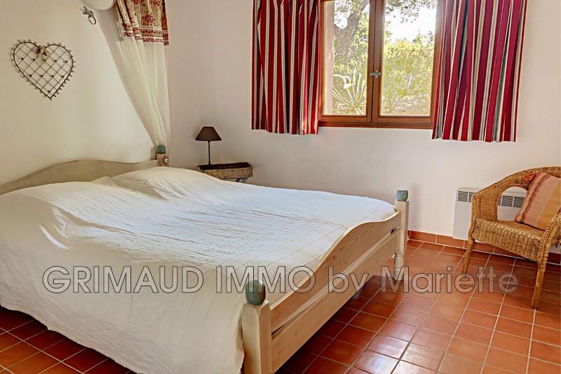 Photo n°9 - Vente Maison villa provençale Le Plan-de-la-Tour 83120 - 795 000 €