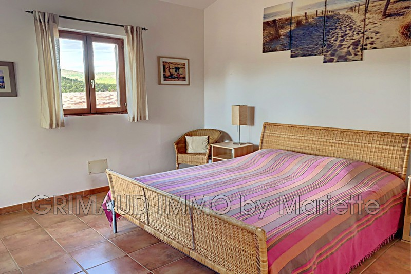 Photo n°11 - Vente Maison villa provençale Le Plan-de-la-Tour 83120 - 795 000 €