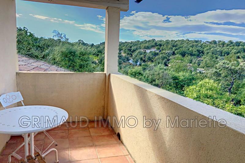 Photo n°13 - Vente Maison villa provençale Le Plan-de-la-Tour 83120 - 795 000 €
