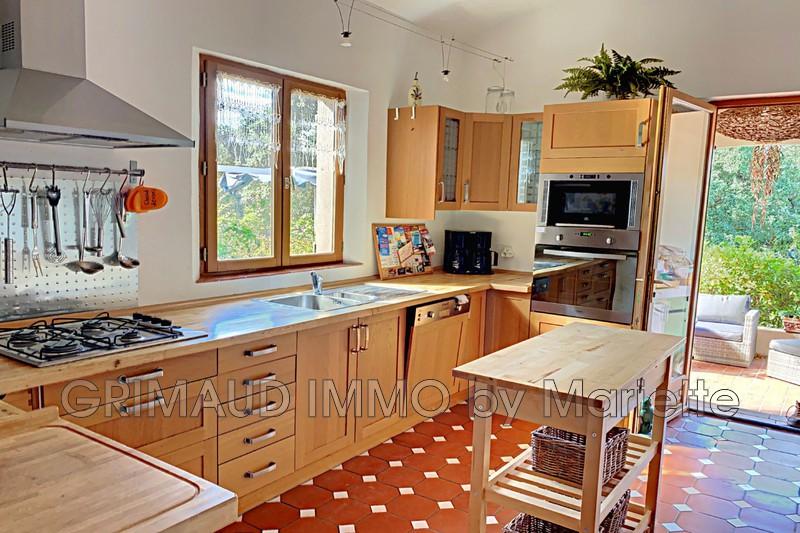 Photo n°6 - Vente Maison villa provençale Le Plan-de-la-Tour 83120 - 795 000 €
