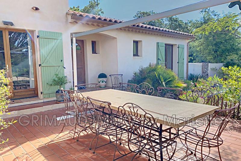 Photo n°2 - Vente Maison villa provençale Le Plan-de-la-Tour 83120 - 795 000 €