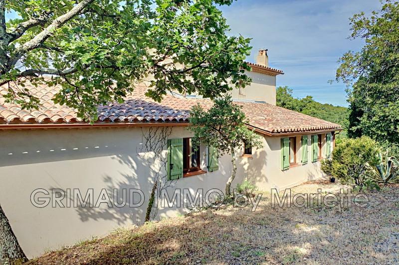 Photo n°15 - Vente Maison villa provençale Le Plan-de-la-Tour 83120 - 795 000 €