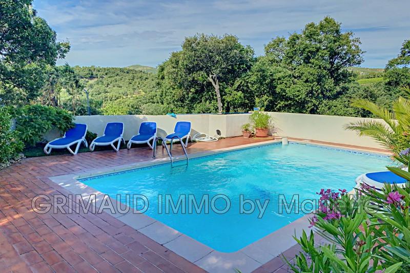 Photo n°3 - Vente Maison villa provençale Le Plan-de-la-Tour 83120 - 795 000 €