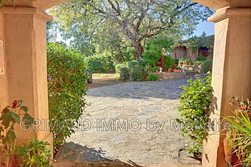Photo n°4 - Vente maison Grimaud 83310 - 899 000 €