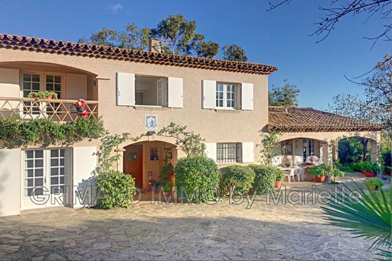 Photo n°2 - Vente maison Grimaud 83310 - 899 000 €