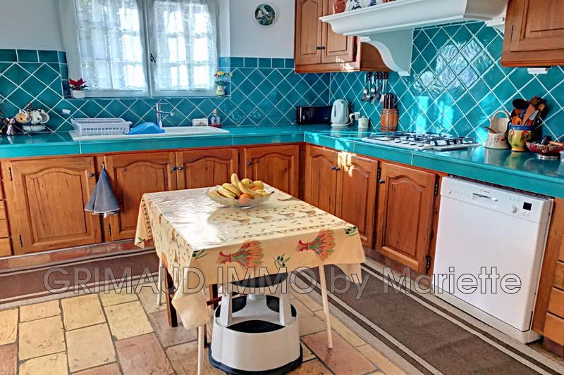 Photo n°10 - Vente maison Grimaud 83310 - 899 000 €