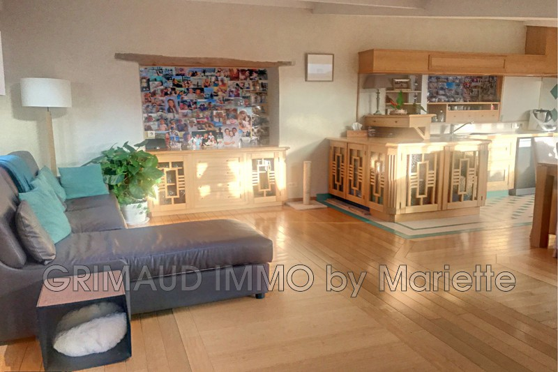 Photo House La Garde-Freinet   to buy house  5 bedroom   170 m²