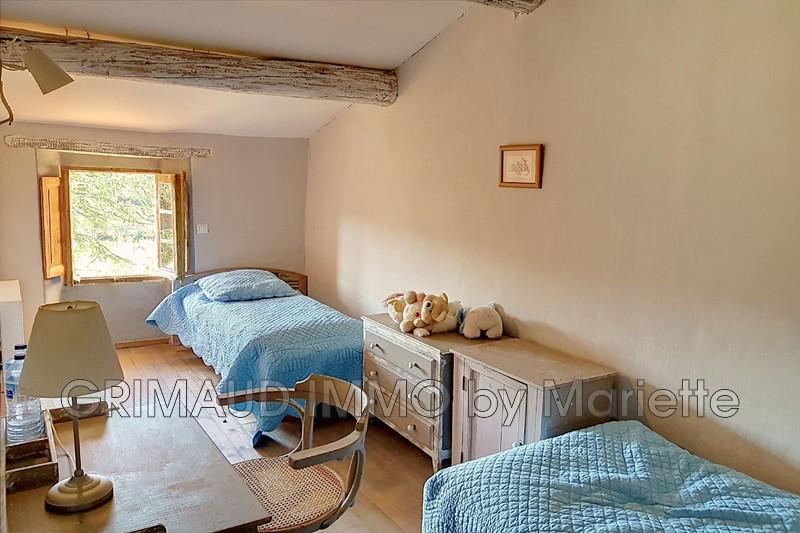 Photo n°13 - Vente Maison bastide Le Plan-de-la-Tour 83120 - 1 265 000 €