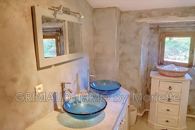Photo n°11 - Vente Maison bastide Le Plan-de-la-Tour 83120 - 1 265 000 €
