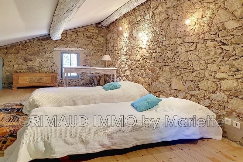 Photo n°10 - Vente Maison bastide Le Plan-de-la-Tour 83120 - 1 265 000 €