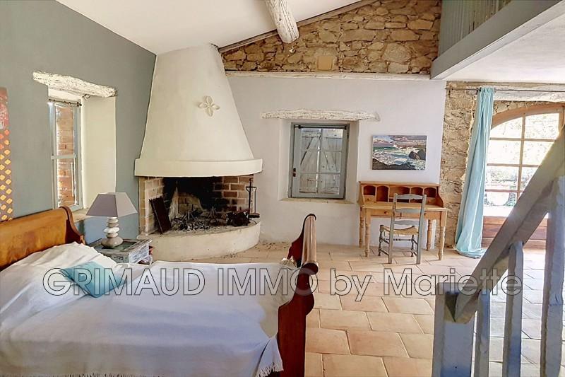 Photo n°5 - Vente Maison bastide Le Plan-de-la-Tour 83120 - 1 265 000 €