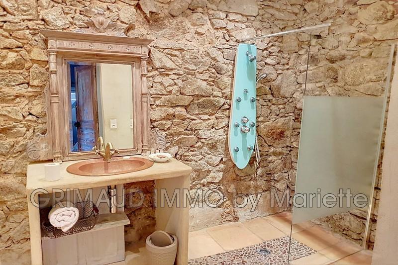 Photo n°9 - Vente Maison bastide Le Plan-de-la-Tour 83120 - 1 265 000 €