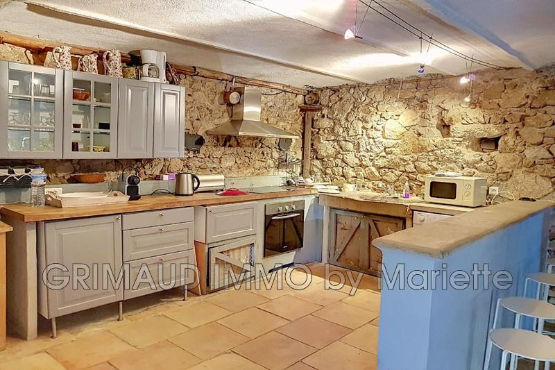 Photo n°6 - Vente Maison bastide Le Plan-de-la-Tour 83120 - 1 265 000 €