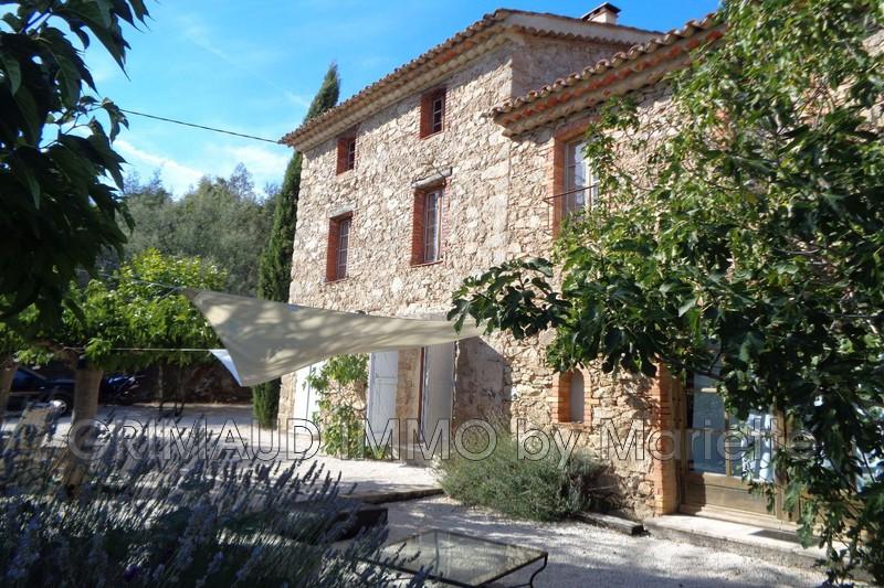 Photo n°4 - Vente Maison bastide Le Plan-de-la-Tour 83120 - 1 265 000 €