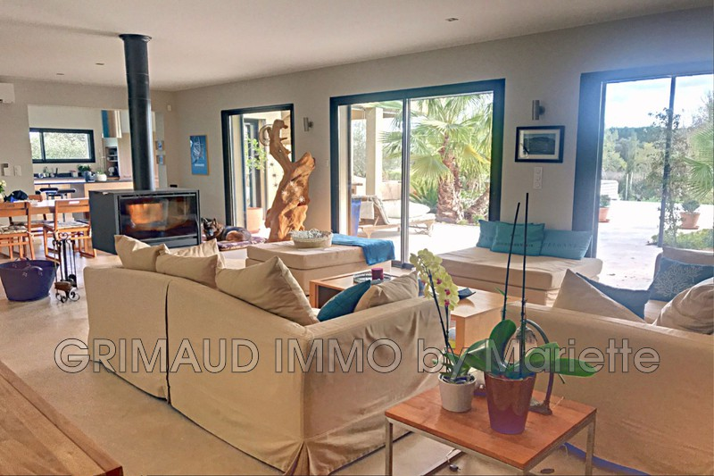 Photo n°7 - Vente Maison villa Grimaud 83310 - 1 525 000 €