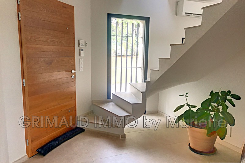 Photo n°6 - Vente Maison villa Grimaud 83310 - 1 525 000 €