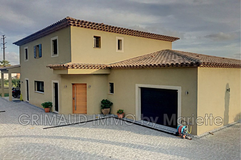 Photo n°5 - Vente Maison villa Grimaud 83310 - 1 525 000 €