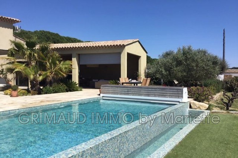 Photo n°3 - Vente Maison villa Grimaud 83310 - 1 525 000 €