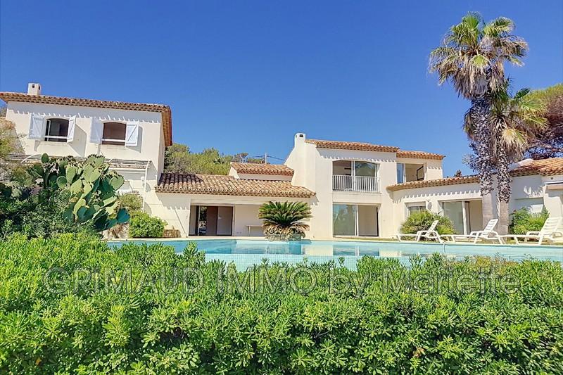 Photo n°1 - Vente Maison villa Saint-Aygulf 83370 - 3 980 000 €
