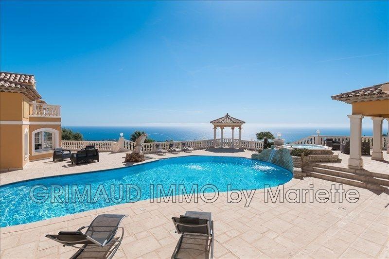 Photo n°4 - Vente Maison villa Les Issambres 83380 - 4 750 000 €