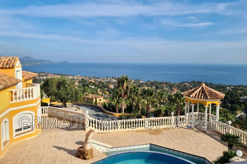 Photo n°3 - Vente Maison villa Les Issambres 83380 - 4 750 000 €