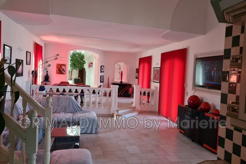 Photo n°5 - Vente Maison villa Les Issambres 83380 - 4 750 000 €