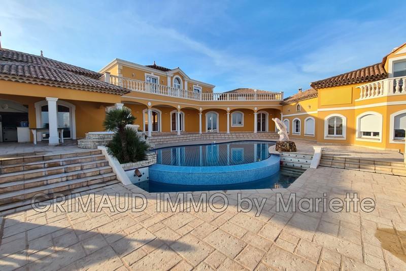 Photo n°2 - Vente Maison villa Les Issambres 83380 - 4 750 000 €